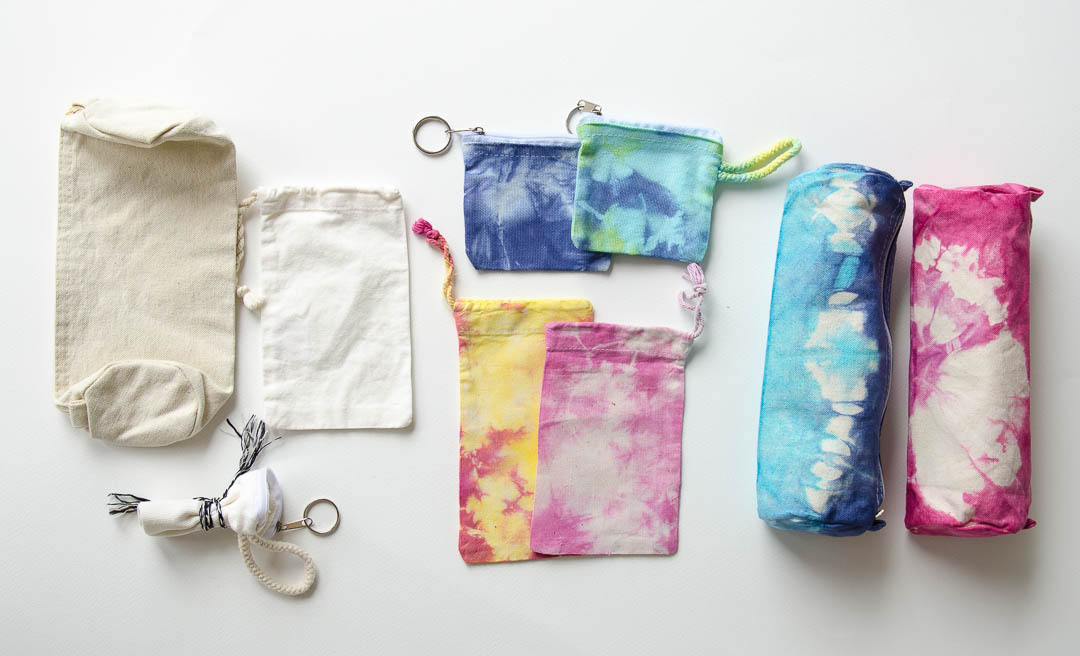 Shibori gifts – a new Skillshare class